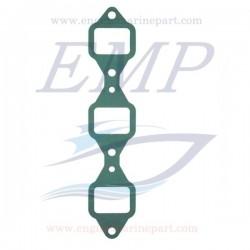 Guarnizione aspirazione e scarico Yanmar EMP 129150-12111