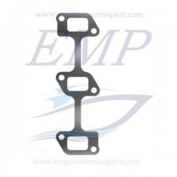 Guarnizione aspirazione e scarico Yanmar EMP 129150-13110