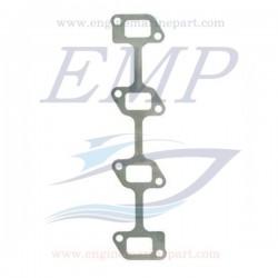 Guarnizione aspirazione e scarico Yanmar EMP 129550-13110