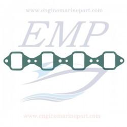 Guarnizione aspirazione e scarico Yanmar EMP 129550-12112