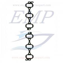 Guarnizione aspirazione e scarico Yanmar EMP 119773-12150