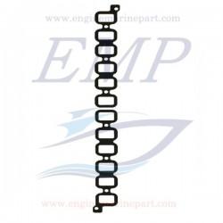 Guarnizione aspirazione e scarico Yanmar EMP 119775-12150
