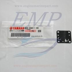 Membrana pompetta ac Yamaha 6E0-24411-00