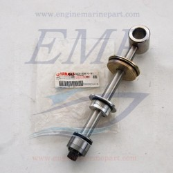 Stelo completo power trim Yamaha / Selva 62X-43810-01