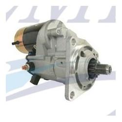 Motorino di avviamento Yanmar EMP 124610-77019