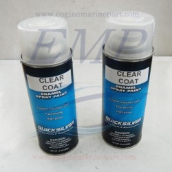 Vernice spray trasparente Clear Coat Mercury, Mariner 802878Q53