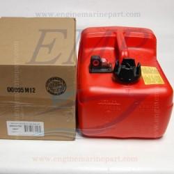 Serbatoio carburante 12 Lt Mercury 8M0047599