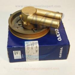 Pompa acqua di mare Volvo Penta 21214596