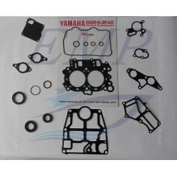Kit guarnizioni motore Yamaha / Selva 6AH-W0001-00 / 6AG-W0001-00