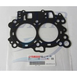 Guarnizione testata Yamaha / Selva 6AH-11181-00 / 6AG-11181-00