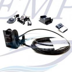 Sensore velocità paddle wheel contamiglia Mercury 859223A01