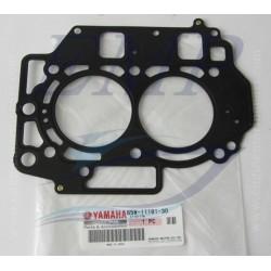 Guarnizione testata Yamaha / Selva 65W-11181-10,11,20,30