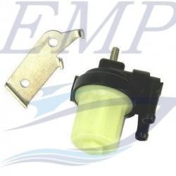 Filtro benzina Mercury 8m0063726
