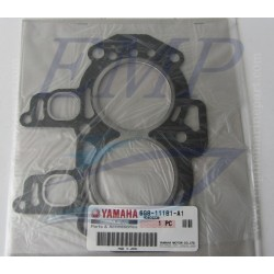 Guarnizione testata Yamaha 6G8-11181-00 / A0 / A1