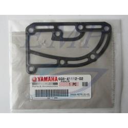 Guarnizione scarico Yamaha 6G8-41112-02