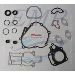 Kit guarnizioni motore Yamaha / Selva 67D-W0001-00 / 68D-W0001-00 / 68D-WE001-00 / 01