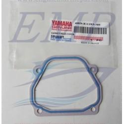Guarnizione coperchio testata Yamaha / Selva 67D-11193-A0 / 68D-E1193-A0