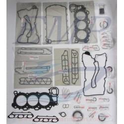 Kit guarnizioni motore Yamaha / Selva 69J-W0001-00 / 01 / 03