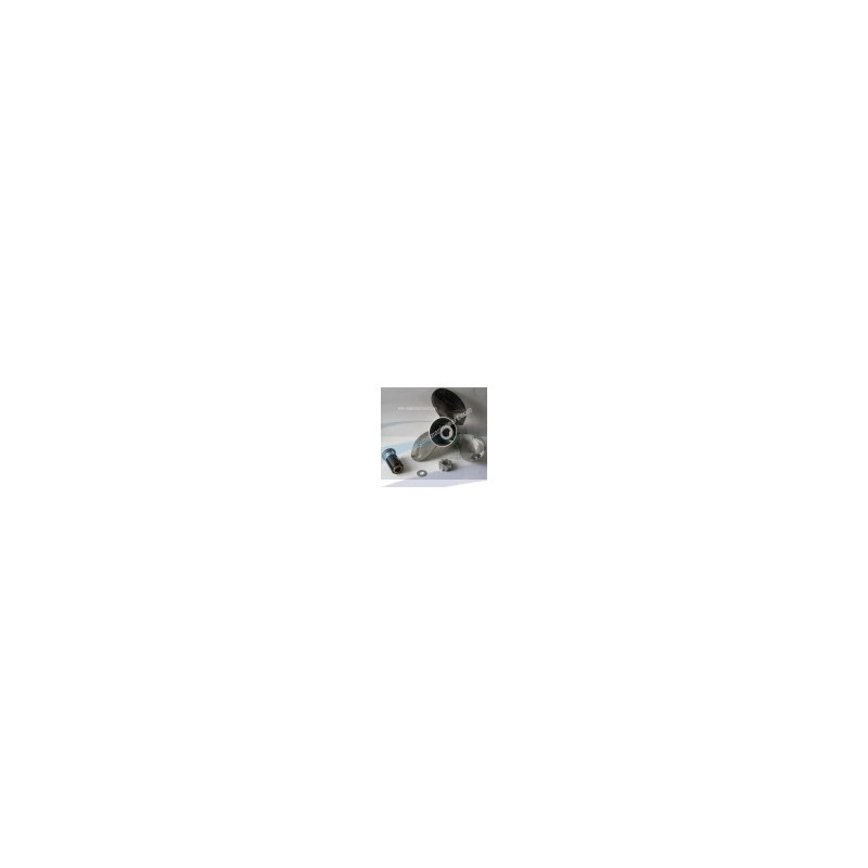 Elica 13 1/4 X 19 Acciaio SDL-3087700
