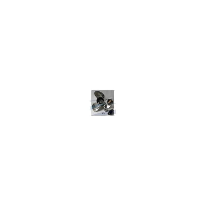Elica 14 1/2 x 15 R Acciaio lucido SLS-953114515