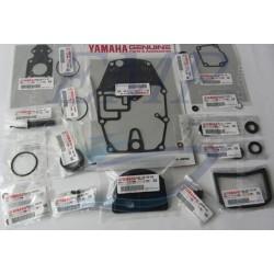 Kit guarnizione piede Yamaha / Selva 6AH-W0001-20