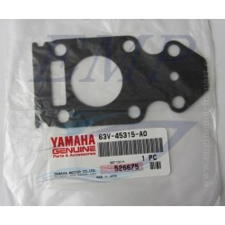 Guarnizione supporto pompa acqua Yamaha / Selva 63V-45315-A0