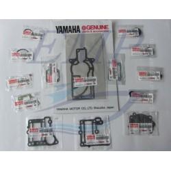 Kit guarnizioni motore Yamaha 6E3-W0001-02 / 03 / A3