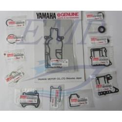 Kit guarnizioni motore Yamaha 6E0-W0001-02 / 03 / A3