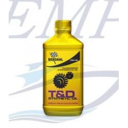 T&D OIL 80W-90 - 1L. Bardahl 421140
