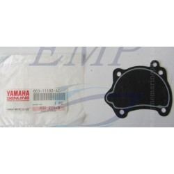 Guarnizione coperchio testa Yamaha 6E0-11193-01 / A0 / A1