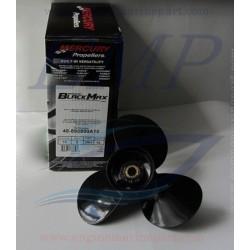 Elica 9.5 x 11 Black Max 896896A40
