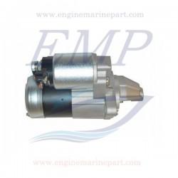 Motorino di avviamento Yanmar EMP 114362-77010