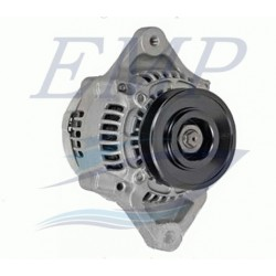 Alternatore Yanmar 12V 55Amp 119626-77210
