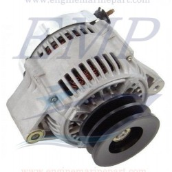 Alternatore Yanmar 12V 80 Amp 119773-77200