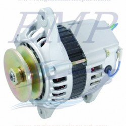 Alternatore Yanmar 12V 40 Amp 119836-77201