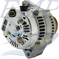 Alternatore Yamaha 12V 80 Amp 6TA-81600-01