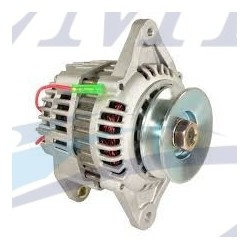 Alternatore Yanmar 12V 60 Amp 123900-77210