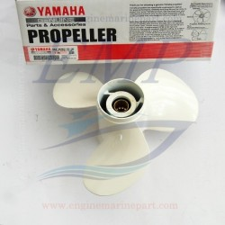 Elica 12 1/4 x 9 G Yamaha / Selva 663-45956-01