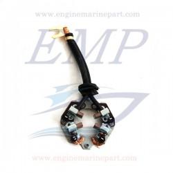 Porta spazzole Yamaha / Selva EMP 69J-81840-00
