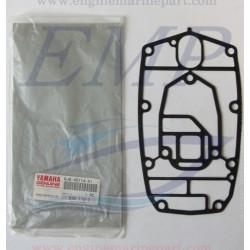 Guarnizione gambale Yamaha 6J8-41134-00 / 6J8-45114-00 / 01 / A1