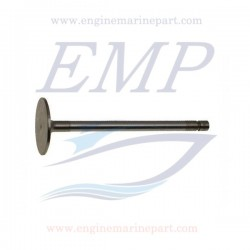 Valvola aspirazione Volvo Penta EMP 20714469