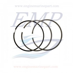 Segmento Volvo EMP 275342