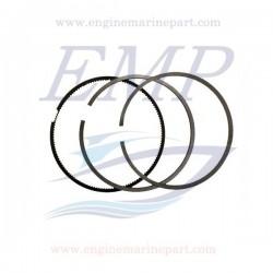 Segmento Volvo EMP 21711728