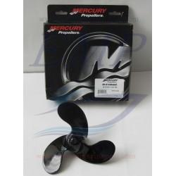 Elica 7 3/8 x 6 Black Max alluminio 815084A01
