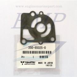 Piastrina corpo pompa Tohatsu - Nissan 350-65025-0
