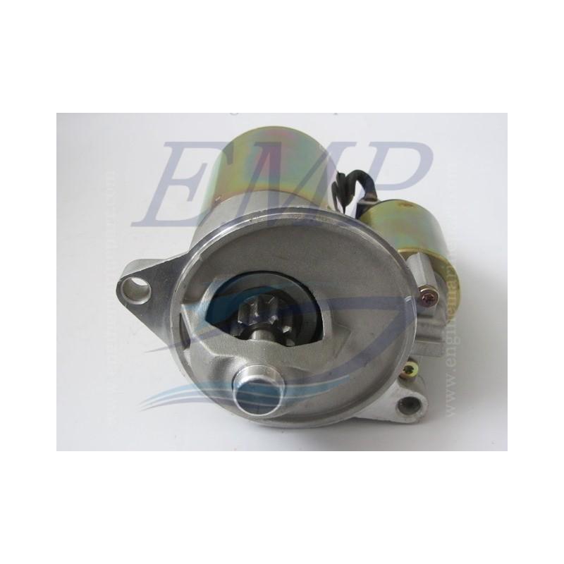 Motorino avviamento Mercruiser EMP 56886, 12872