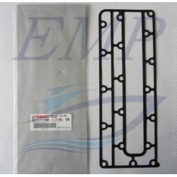 Guarnizione piastra scarico interno Yamaha 688-41112-00 / A0