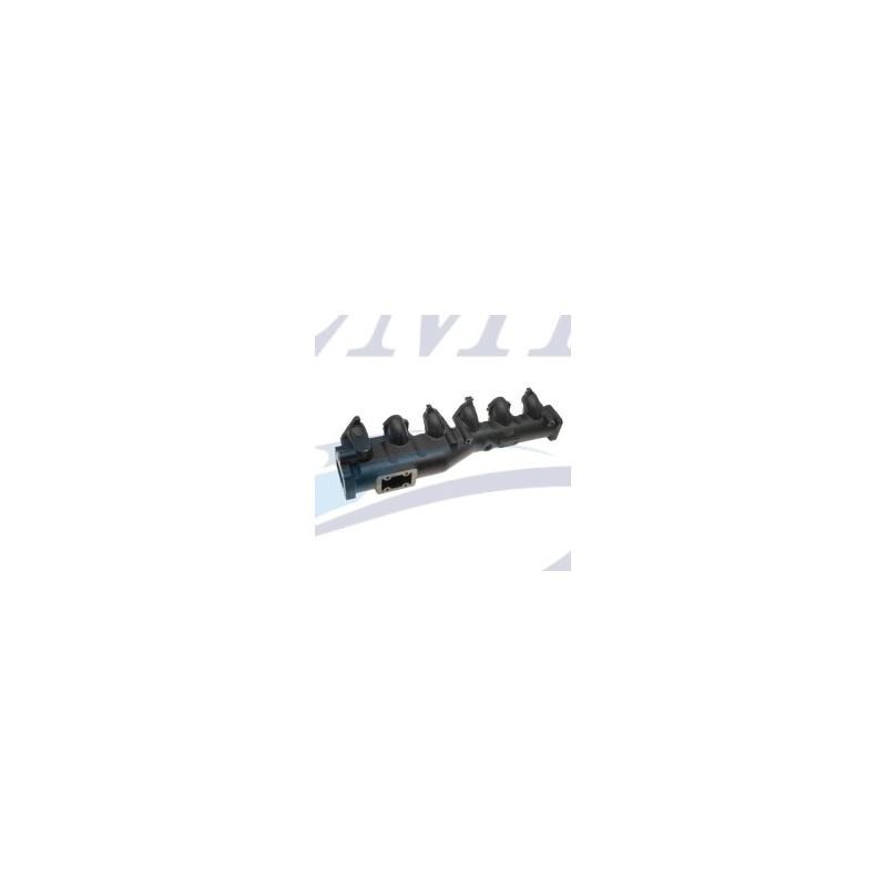Collettore di scarico Volvo Penta EMP 856095
