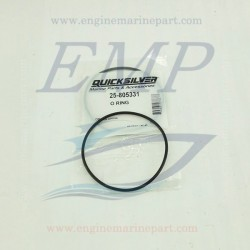 O-ring motore Mercury, Mariner e Mercruiser 805531