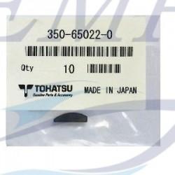 Chiavetta Girante Tohatsu - Nissan 350-65022-0